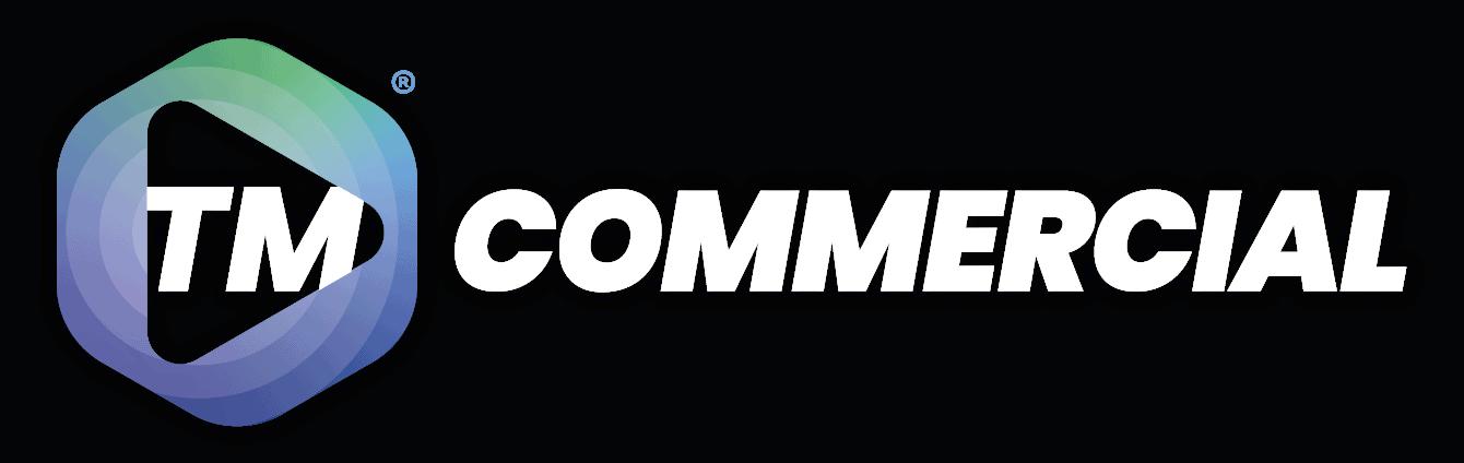 TM Commercial Logo