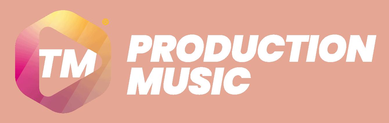 TM Production Music Logo
